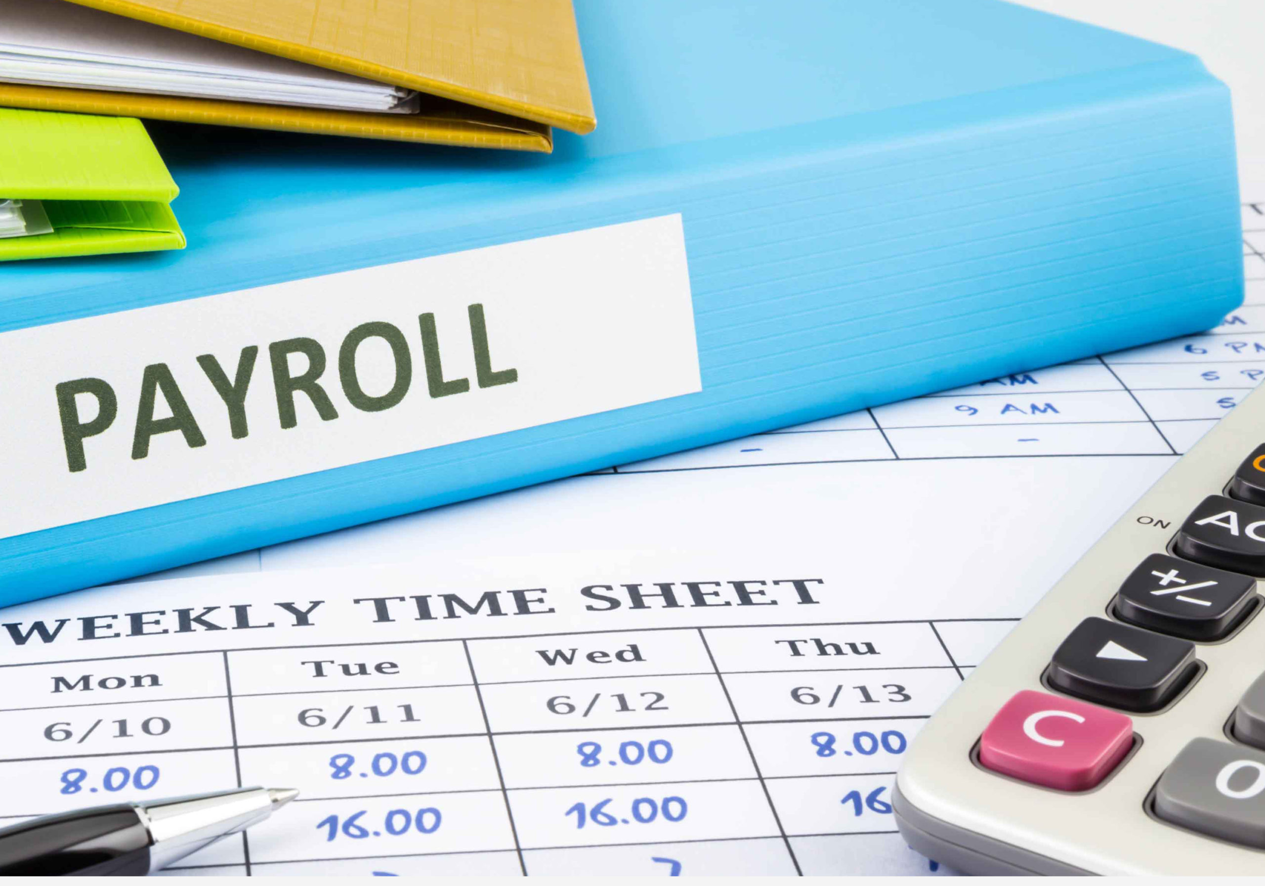 When Should I Consider Outsourcing To An Online Payroll System?